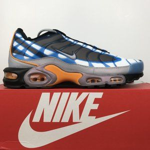"Nike Air Max Plus Premium ""Photo Blue"""